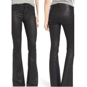 DL1961 - Heather High Rise Flare Jeans